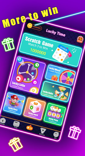 Lucky Time - Win Rewards Every Day modavailable screenshots 6