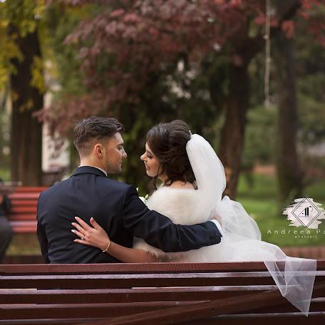 Wedding photographer Andreea Pavel (AndreeaPavel). Photo of 20.01.2018