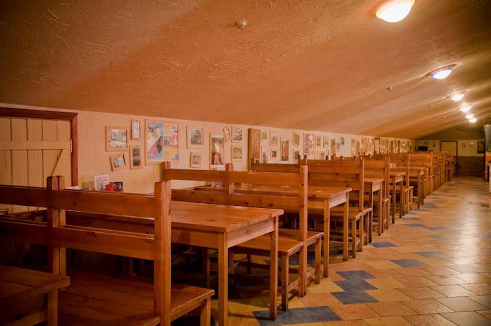 Фото №3 зала Зал «Мансарда»