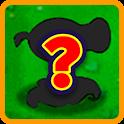 Plants vs Zombies Quiz icon