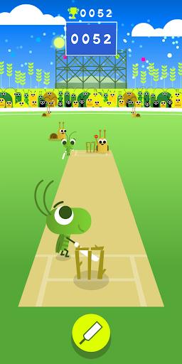 Doodle Cricket Apk 1