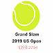 US Open Tennis Grand Slam 2019