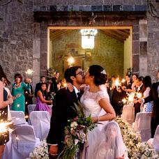Wedding photographer Michel Bohorquez (michelbohorquez). Photo of 30.11.2017