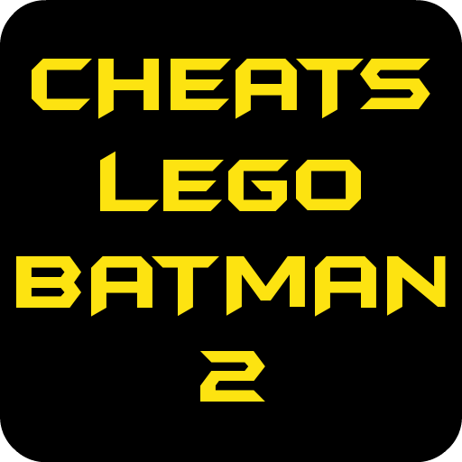 Cheats for Lego Batman 2 DC