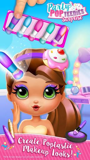 Party Popteenies Surprise - Rainbow Pop Fiesta 1.0.97 screenshots 6