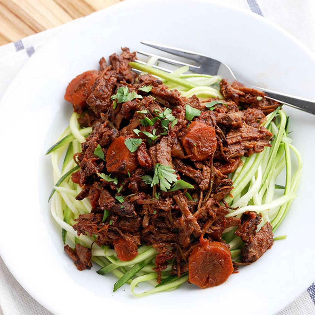 Paleo Lamb Ragu (Perfect Right Away or to Freeze)