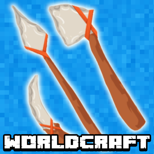 Adventure Loco WorldCraft:3D Build & Craft - Izinhlelo