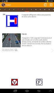 App Galileo Quiz Patente APK for Windows Phone