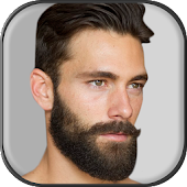 Beard Styles Photo Editor