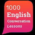 English Conversation Practise, Speaking Practice icon