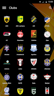 UEFA Europa League 3