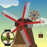 Windmill Live wallpaper 16.08.26