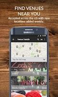 Screenshot of TabbedOut