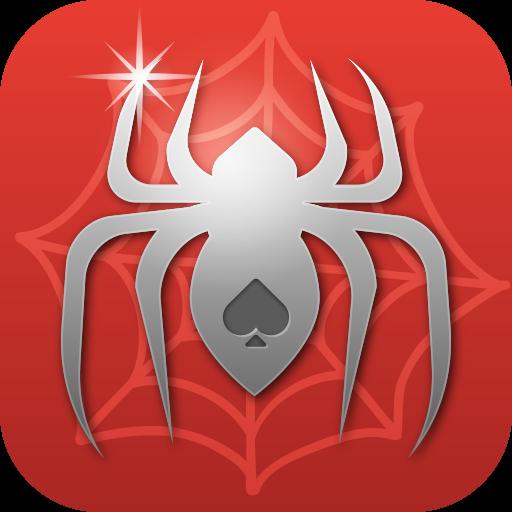 스파이더 카드 놀이 紙牌 App LOGO-APP開箱王