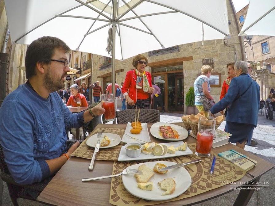 VISITAR SALAMANCA, os melhores lugares para conhecer (com dicas de hotéis e restaurantes) | Espanha