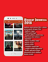 Bioskop Indonesia 20  - Nonton Drakor dan Film Apk Download Free for PC, smart TV
