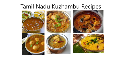 Tamil Non-Veg Kuzhambu (curry) Recipes - Apps on Google Play