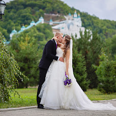 Wedding photographer Dmitriy Alimkin (Alimkin). Photo of 21.08.2018