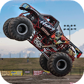 Monster Truck Wallpapers HD