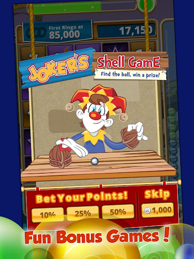 Slingo Adventure Bingo & Slots apkmr screenshots 10