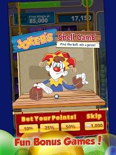 Slingo Adventure Bingo & Slots screenshot 09