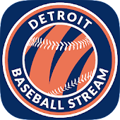 Detroit Baseball STREAM