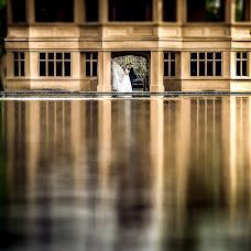 Wedding photographer Migle Markuza (markuza). Photo of 15.05.2017