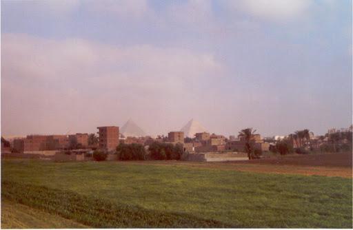 Guizeh - Basse Egypte