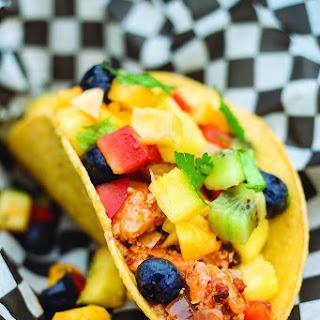 Killer Fish Tacos