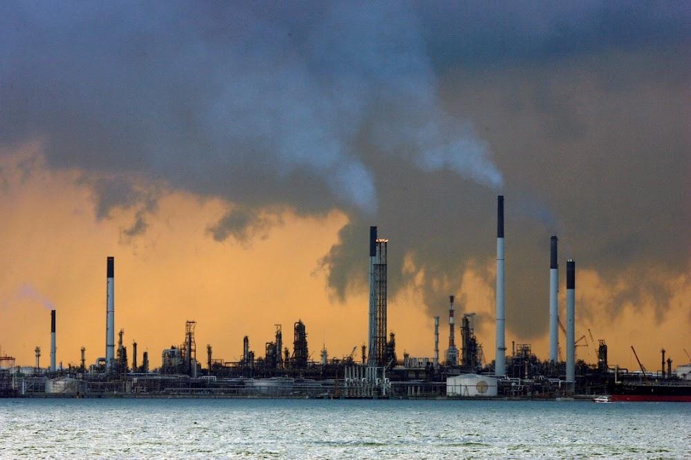 Olie styg te midde van die hoop dat VSA en China gemeenskaplike grond sal vind