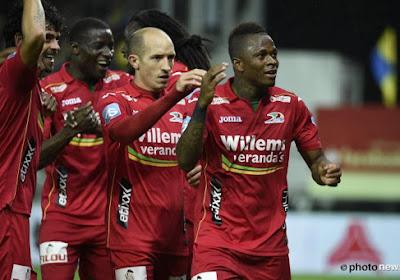 S'il est constant, Ostende peut atteindre les Playoffs 1