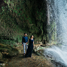 Wedding photographer Olga Emrullakh (Antalya). Photo of 20.04.2018