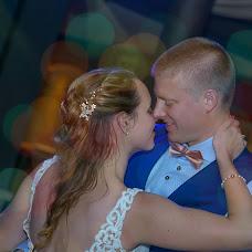 Wedding photographer Marian Baciu (marianbaciu). Photo of 19.01.2018