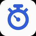 One Time Alarm Clock icon