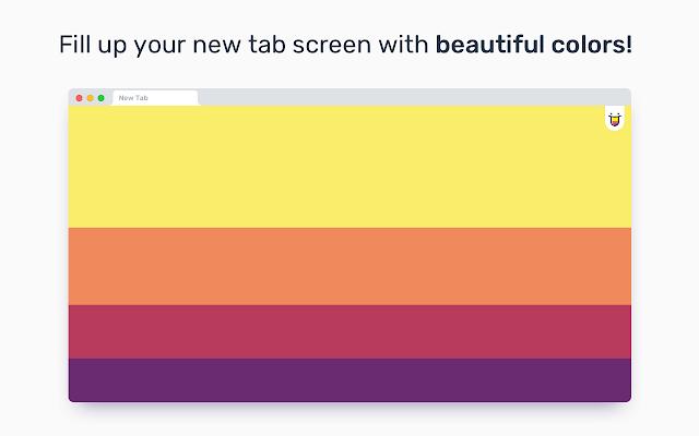color tab