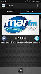 MAR FM- screenshot thumbnail