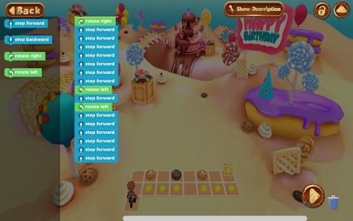 RoboGarden Playground 1.1.2 screenshots 9