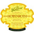 Logo of The Bruery Hottenroth Berliner Weisse