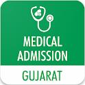 Gujarat Medical Admission icon