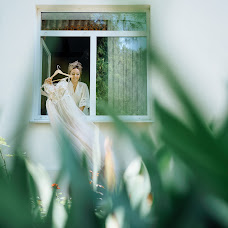 Wedding photographer Eduard Perov (Edperov). Photo of 01.07.2018
