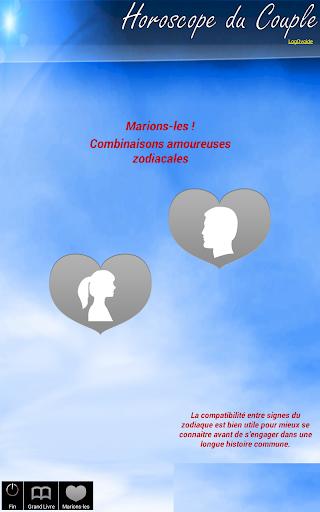 Horoscope du couple P06_T.2.1 screenshots 7