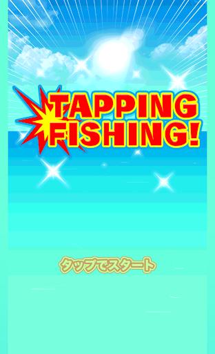 Tapping Fishing
