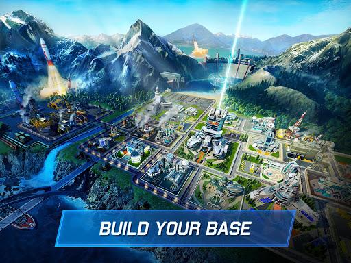 War Planet Online: Global Conquest 1.4.0k screenshots 15