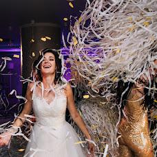 Wedding photographer Sergey Fursov (fursovfamily). Photo of 03.09.2017
