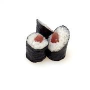 Tuna Mini Roll