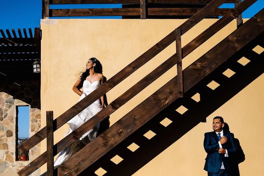 Wedding photographer Alejandro Souza (alejandrosouza). Photo of 27.09.2018