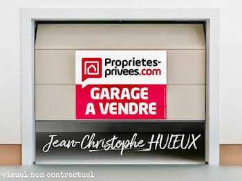 parking à Saint-Gilles (30)