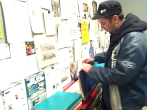 Photo: At Soth's exhibit