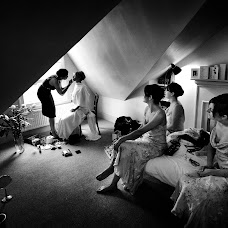 Wedding photographer Simon Atkins (atkins). Photo of 18.06.2015