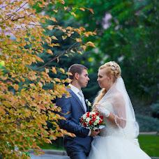 Wedding photographer Yuliya Korsunova (montevideo). Photo of 11.10.2013